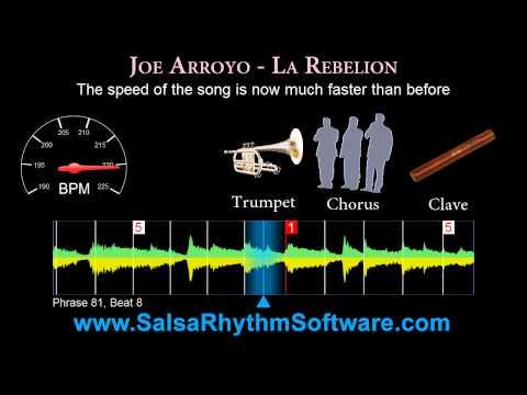 Salsa Beat Machine - YouTube