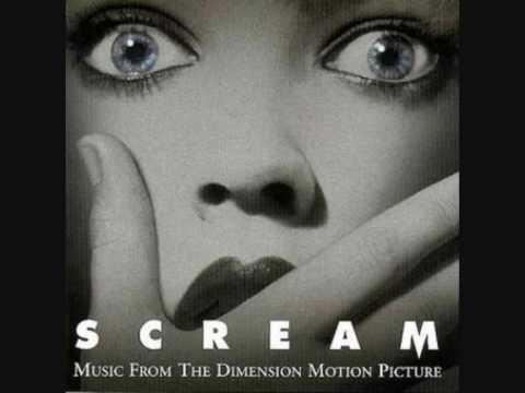 Scream  Soundtrack  Youth Of America   Birdbrain