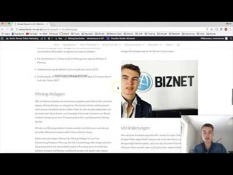 Besuch bei BIZNET in St. Petersburg | Biznet Büro - Office - Firmensitz