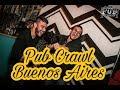 Pub Crawl em Buenos Aires / Bares e Baladas