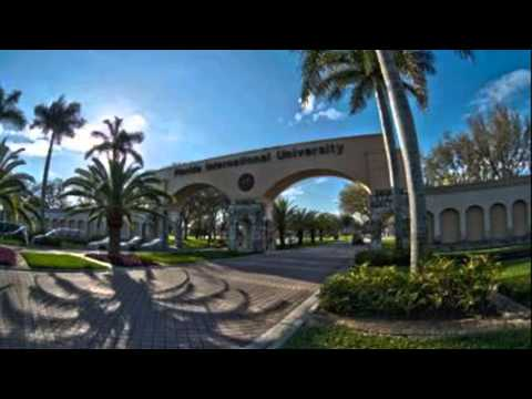 Florida International University - Miami