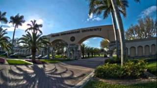 Florida International University - Miami