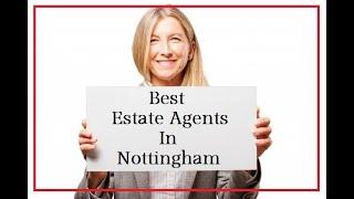 Nottingham Estate Agents Nottingham Online Estate Agents Nottinghamshire Area Estate Agents City