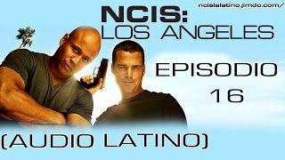 NCIS: Los Angeles - 1x16 (Audio Latino) | Español Latino