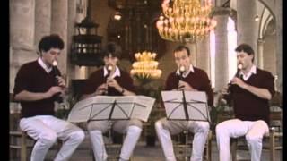 Loeki Stardust Quartet for