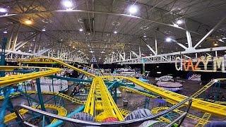 I-X Indoor Amusement Park 2015