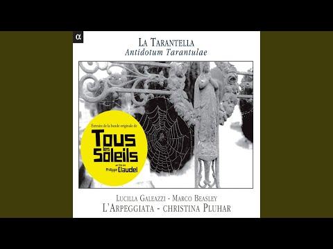 L'Arpeggiata, Christina Pluhar, Lucilla Galeazzi & Marco Beasley - Tu bella ca lu tient lu pettu tundu mp3 indir