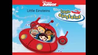 Little Einsteins - lyrics