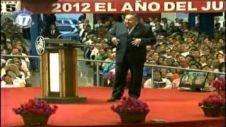 ¿La Vida de Jesús?(PARTE 1)│Pstr Gral. Dr. Edgar Lopez Bertrand (Toby) │T.B.B.C