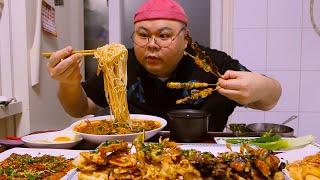 「혼밥 가이드」매운음식특집│추석후유증 이걸로 날려버리세…