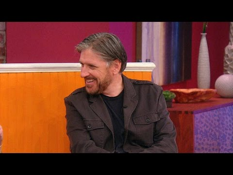 Given the Choice, Would Craig Ferguson Go Back or Forward in Time?