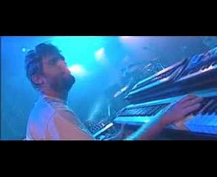 grandaddy - So You'll Aim Toward The Sky(LIVE)