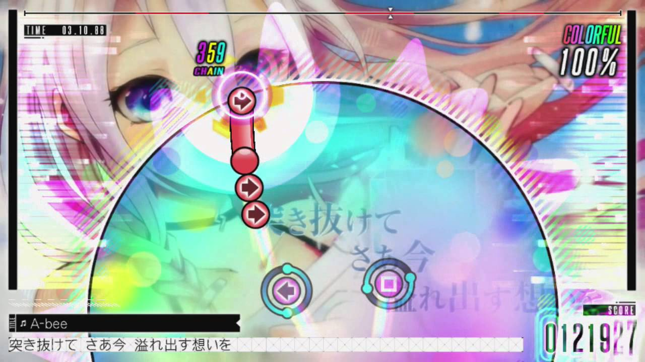 IA/VT Colorful [GAMEPLAY]
