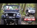 1st Annual Jeep Invasion at Busted Knuckle Off Road Park