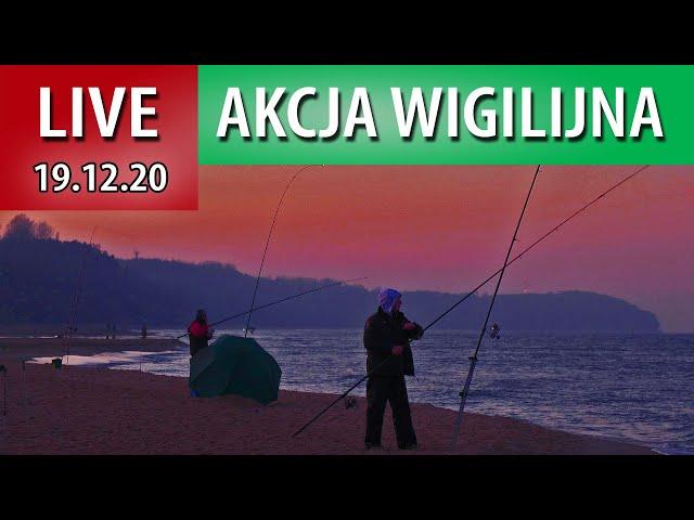 LIVE ➤ Super Akcja Wigilijna