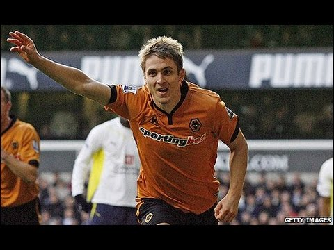 Kevin Doyle Wolves