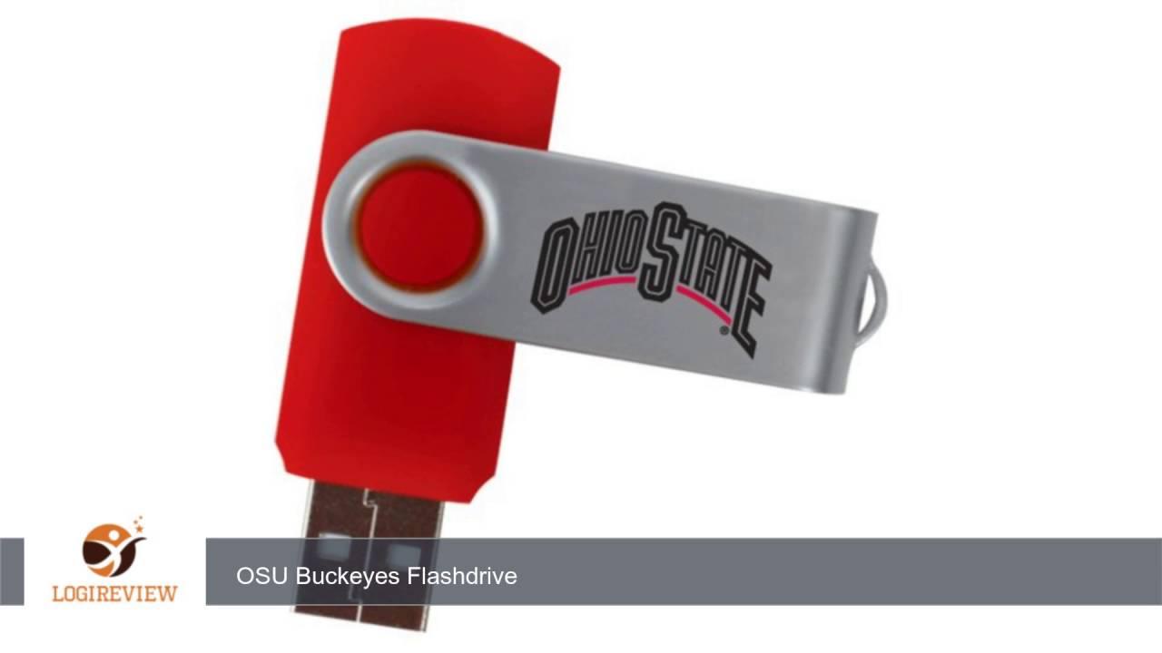 Flashscot NCAA Revolution USB Flash Drive