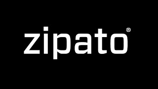 How to configure touch manager on Zipatile