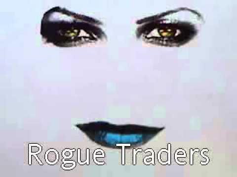 Rogue Traders - Voodoo Child 12