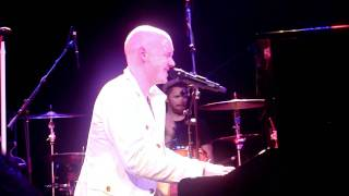 The Fray- Run For Your Life- Troubadour 2/11/12