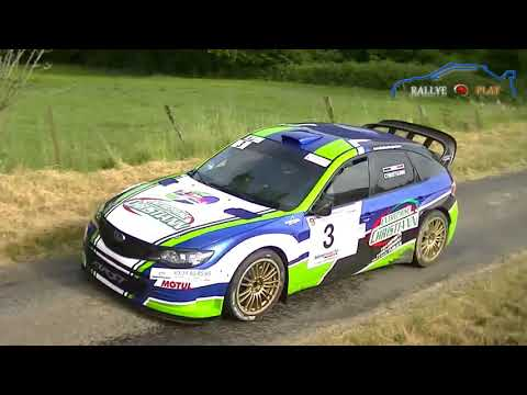 Best of Subaru WRC - [HD]
