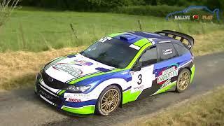 Best of Subaru WRC Part 1 - [HD]