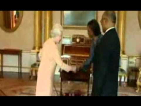 Queen confers knighthhood on G-G