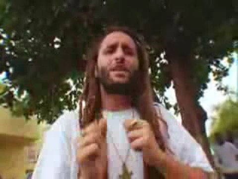 Call Up Jah - Alborosie - YouTube