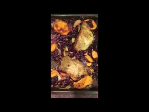 Gluten Free Pork Chop Recipe
