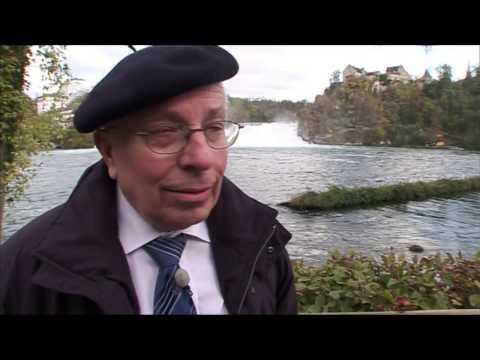 "Gerhard Blocher - ""Gebrüder Blocher"" - SF Dok 2007"