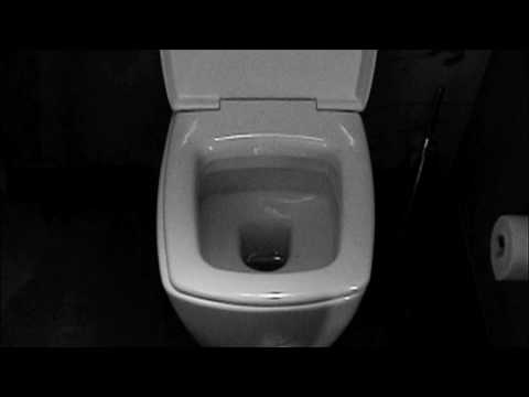 Square Toilet Seat YouTube