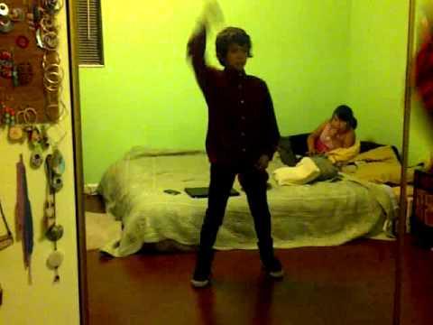 hiphop dancer xolo 1