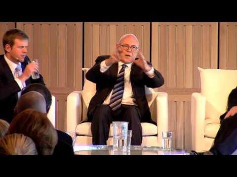 Sustainability, Talent, Technology - Futureproofing Australia