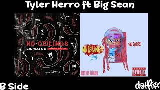 Lil Wayne - Tyler Herro feat. Big Sean | No Ceilings 3 B Side (Official Audio)