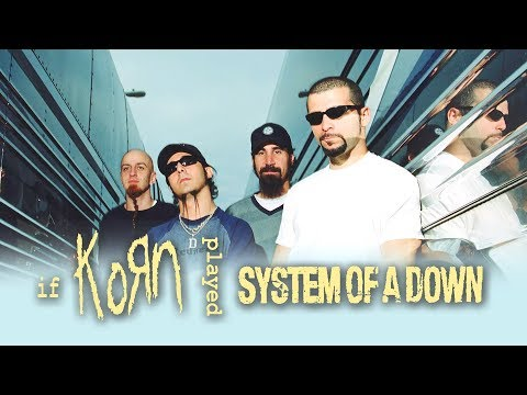 If Korn played Forest (Korn/System Of A Down Cover) mp3