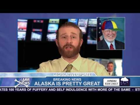 Alaska Robotics News - 2013 Legislative Update #2