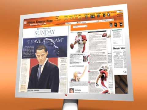 Reporter News E-Edition