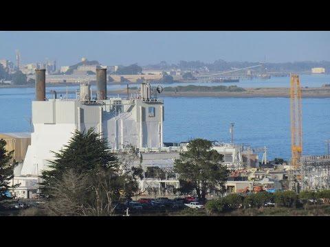 Shut It Down Now! Former Humboldt PG&E IBEW 1245 Nuclear Plant Technician Bob Rowen On Nuclear Power