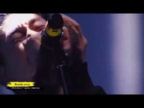 ONE OK ROCK Ambitions Japan Tour Bombs Away
