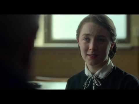 Brooklyn 2015 Movie   A Helping Hand  Saoirse Ronan, Jim Broadbent