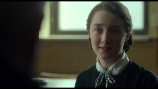 Brooklyn (2015) Movie Clip - A Helping Hand - Saoirse Ronan, Jim Broadbent
