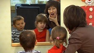 видео логопедические упражнения для детей 4 лет