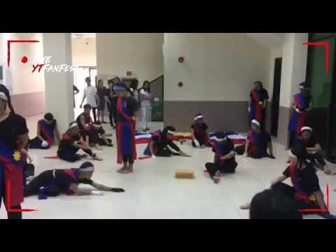 SABAYANG PAGBIGKAS 2018- Filipino:Wika ng Pananaliksik ni Joel Costa Malabanan