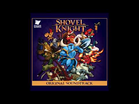 Shovel Knight OST Extended: 22 Of Devious Machinations (Tinker Knight - Clockwork Tower)