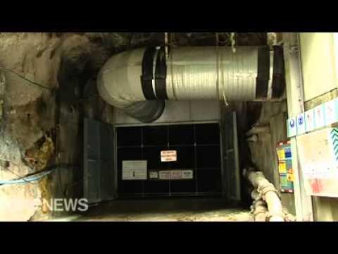 Audio  Last Radio Message To Pike River Miners