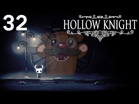 Baer Plays Hollow Knight (Ep. 32) -...