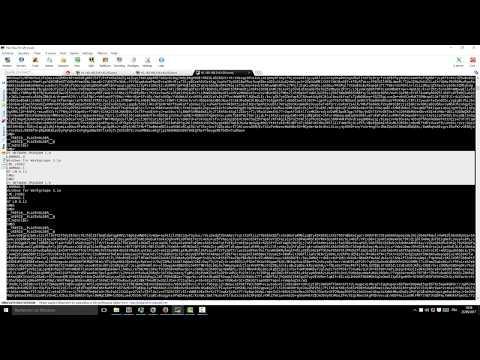 Technical Analysis of WannaCry Ransomware