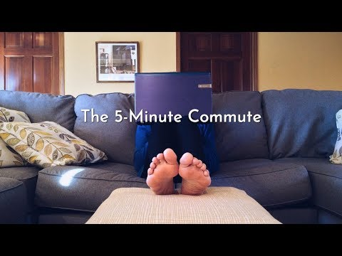 The 5-Minute Commute