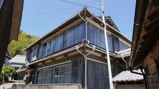 海界の村を歩く 東シナ海 久賀島 (長崎県)
