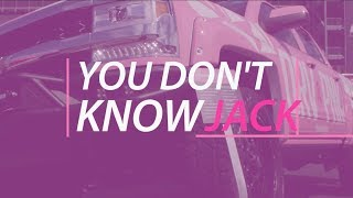 You Don't Know Jack! Episode 2: Drive Pink!